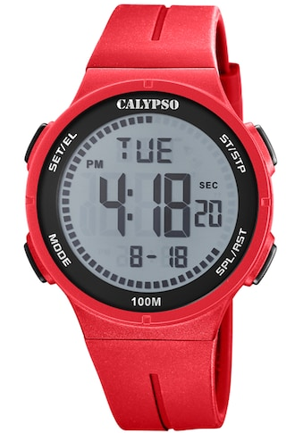 CALYPSO WATCHES Chronograph »Color Splash, K5803/1« kaufen