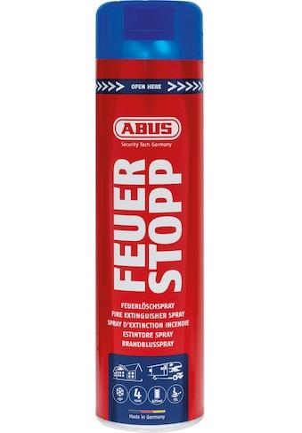 ABUS Feuerlöschspray »Spray AFS625« kaufen