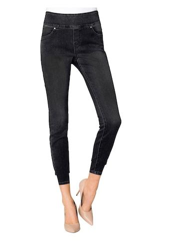 Création L Jeans in 3/4 - Länge kaufen
