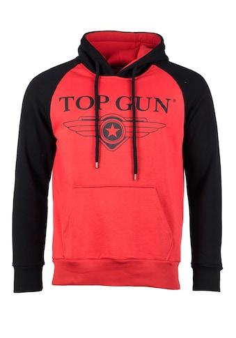 TOP GUN Kapuzenpullover »Skater« kaufen