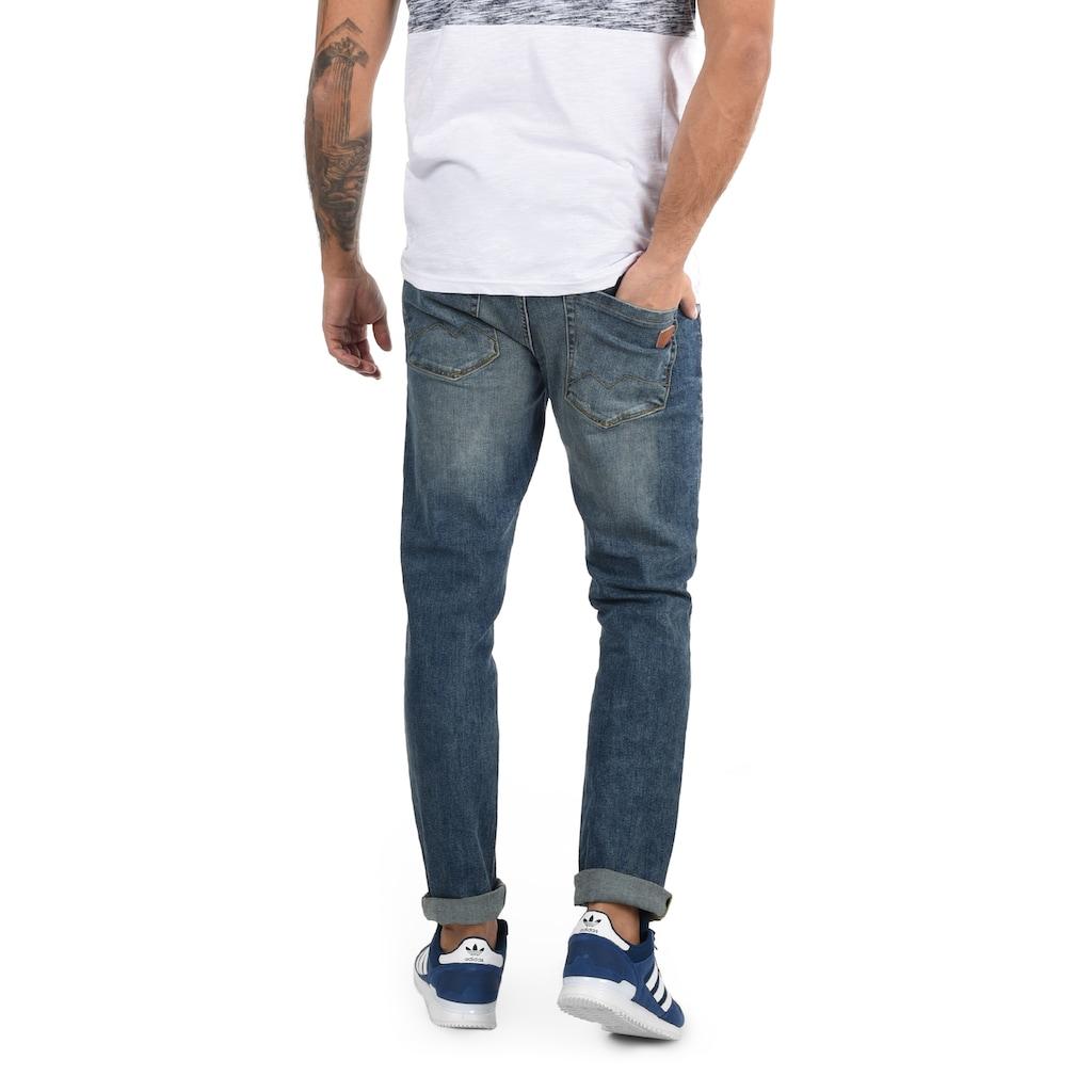 Blend 5-Pocket-Jeans »Grilux«, 5-Pocket-Jeans mit Stretchanteil