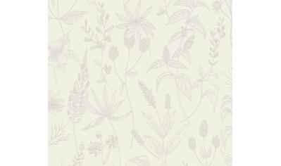 A.S. CRÉATION Vliestapete »Jette Joop floral natürlich« kaufen