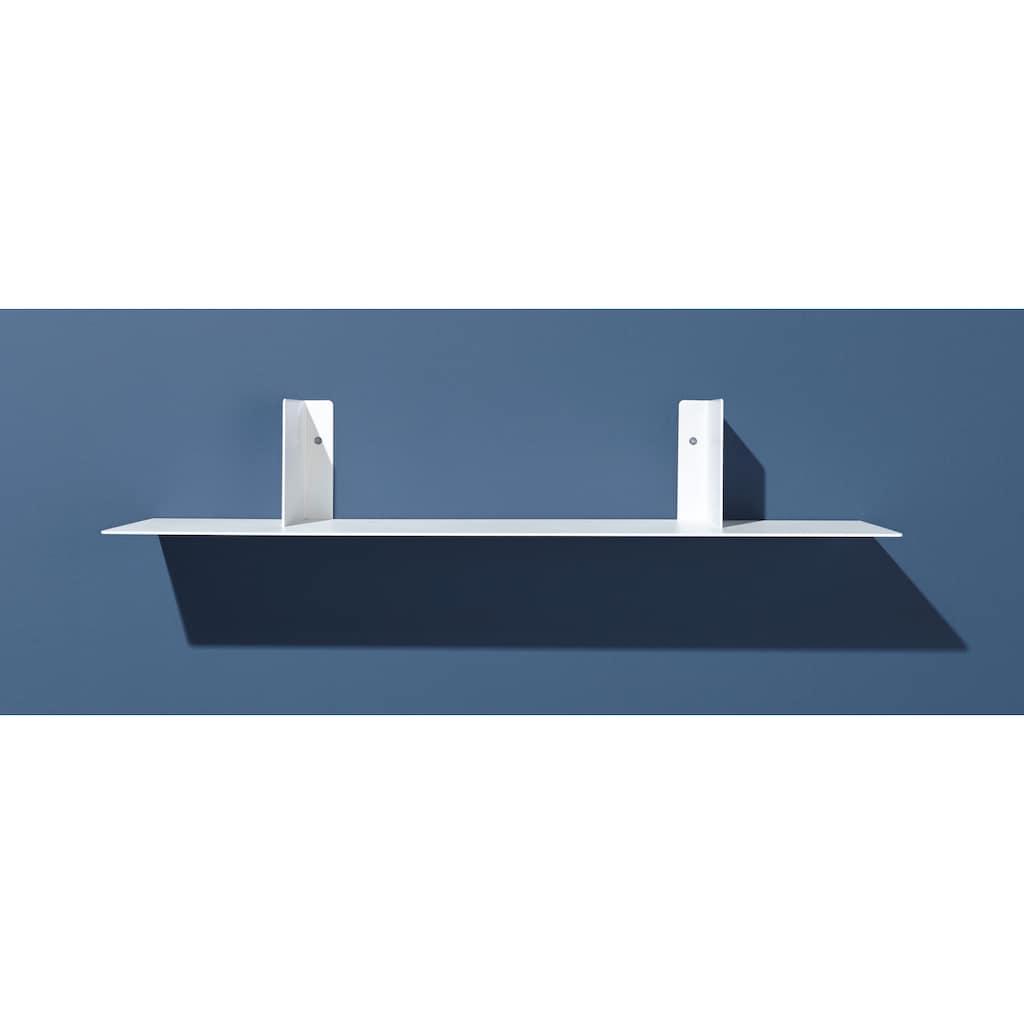 Müller SMALL LIVING Wandregal »LYN«, Breite 110cm, DESIGN PLUS Winner 2016