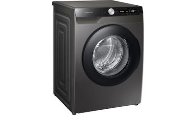 Samsung Waschmaschine »WW80T534AAX/S2«, WW80T534AAX/S2, 8 kg, 1400 U/min kaufen