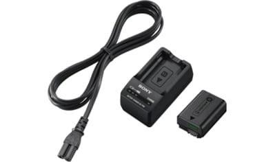 Sony Lader »ACC - TRW Akku Kit« kaufen