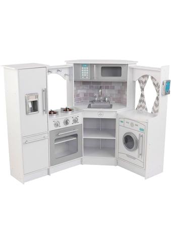 KidKraft® Spielküche »Ultimate«, mit Licht- und Soundeffekten kaufen