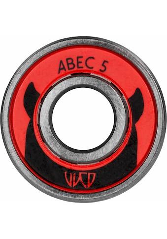 Wicked Kugellager »ABEC 5 Freespin« kaufen