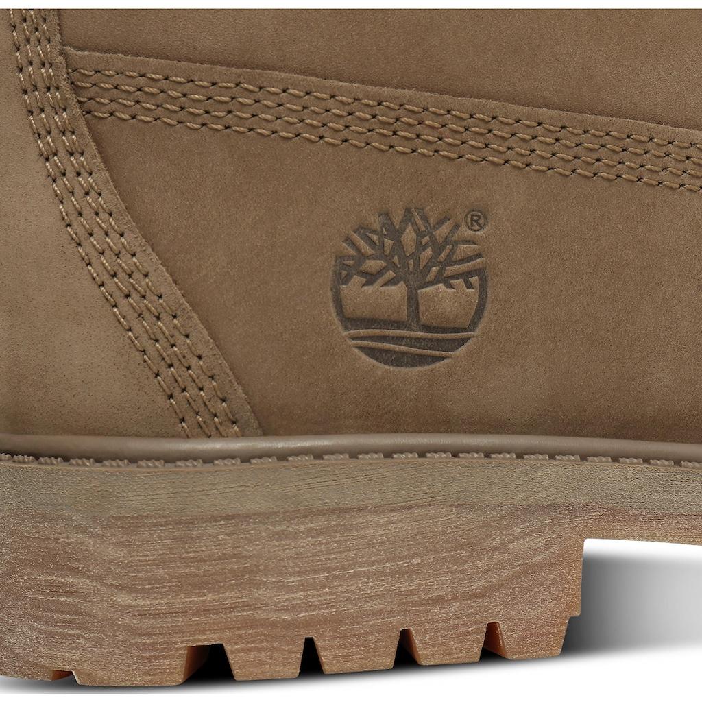 Timberland Schnürboots »6 In Premium WP Boot«