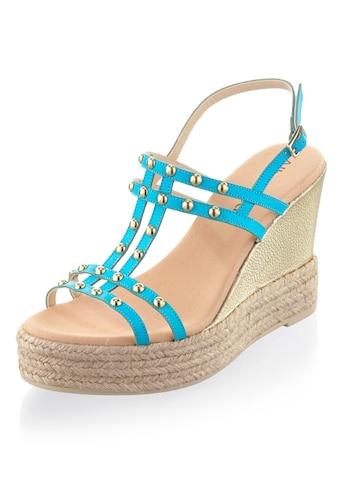 Alba Moda Sandalette mit dünnen Riemchen kaufen