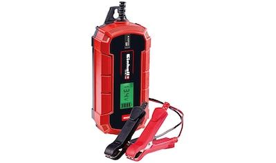 EINHELL Batterieladegerät »CE - BC 4 M«, 12 V, 4 A kaufen