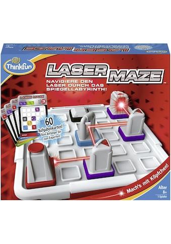 Thinkfun® Spiel »Laser Maze™«, mit Laserstrahl kaufen