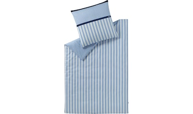 Wendebettwäsche »Bigstripe«, Esprit kaufen