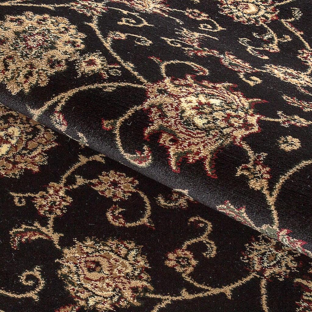 Ayyildiz Teppich »Marrakesh 210«, rechteckig, 12 mm Höhe, Kurzflor, Orient-Optik, Wohnzimmer