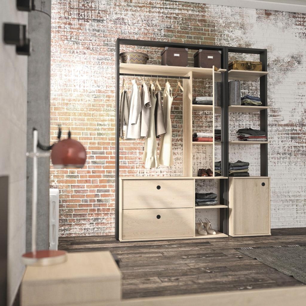 Gami Jugendzimmer-Set »Duplex«, (6 St.)