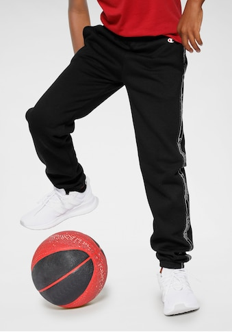 Champion Jogginghose »ELASTIC CUFF PANTS« kaufen
