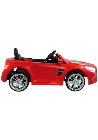 "Jamara Elektro - Kinderauto ""Ride - on Mercedes - Benz SL 400"" kaufen"