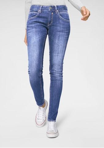 Herrlicher Slim-fit-Jeans »DORO-SLIM«, High Performance Denim kaufen