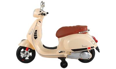 Jamara Elektro-Kinderauto »Ride-on Vespa«, ab 3 Jahren, bis 30 kg kaufen