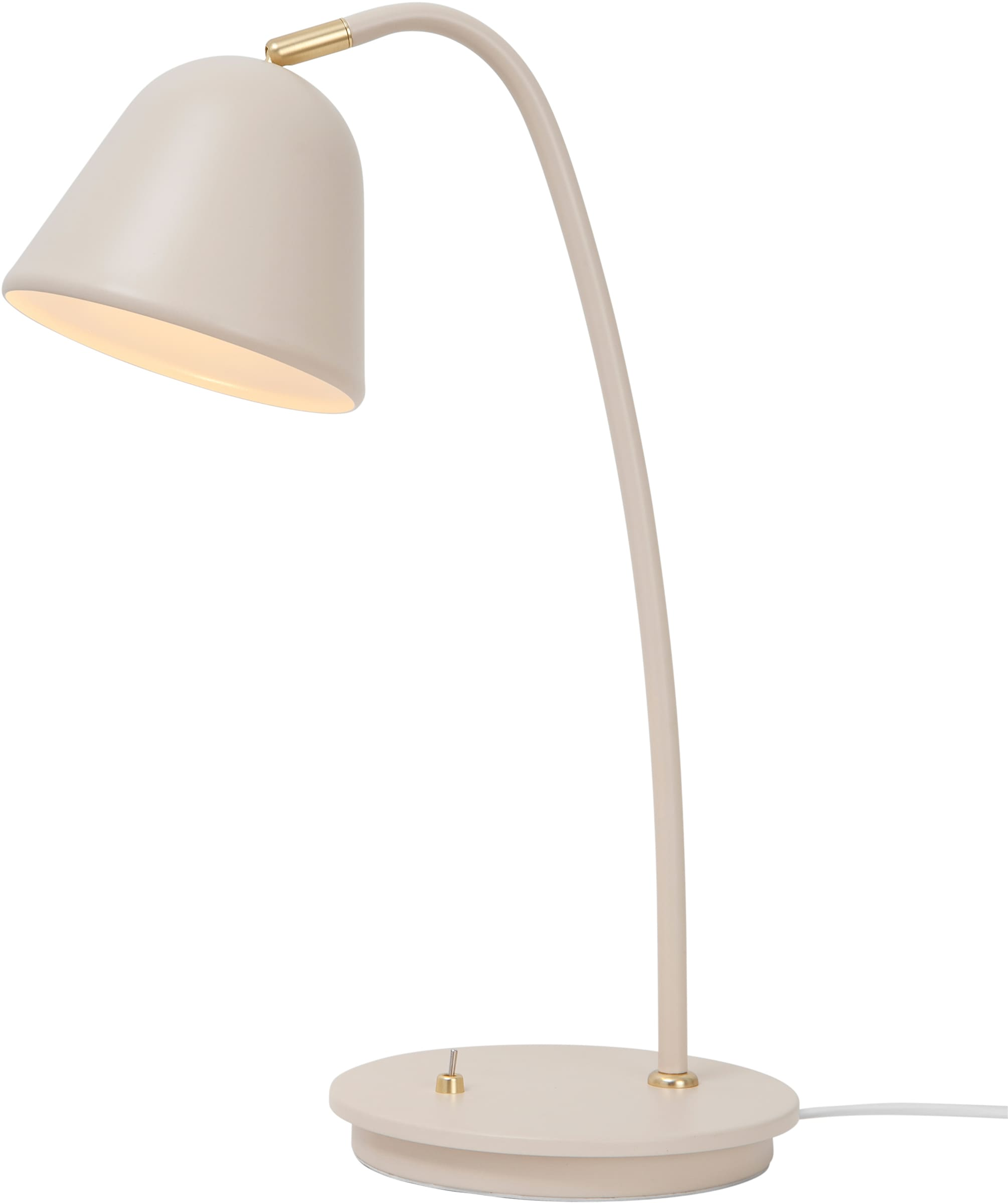 Nordlux Tischleuchte FLEUR, E14