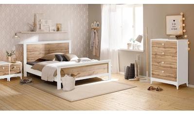 Home affaire Nachtkonsole »Kjell«, Breite 43 cm kaufen