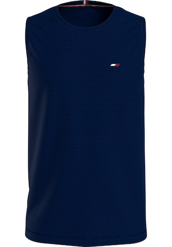 Tommy Hilfiger Sport Tanktop »ESSENTIAL TANK« kaufen