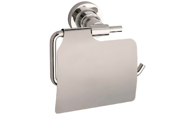 Nie wieder bohren Toilettenpapierhalter, »Pro 010«, (1 - tlg.) kaufen