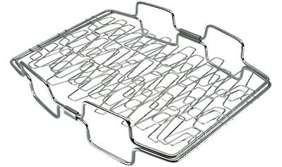 hecht international Grillguthalter »Pescado«, Edelstahl-Metall kaufen