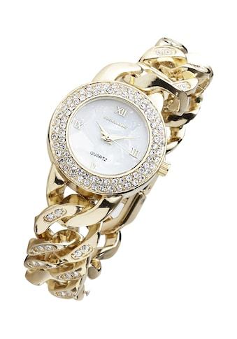 Armbanduhr mit Schmucksteinen kaufen