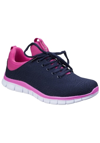 Fleet & Foster Sneaker »Damen Pompei Sommerschuhe« kaufen