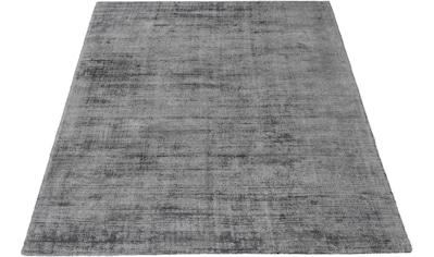 Teppich, »Besarta«, andas, rechteckig, Höhe 13 mm, handgewebt kaufen