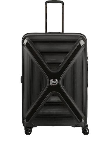 TITAN® Hartschalen-Trolley »Paradoxx L, 76 cm«, 4 Rollen kaufen