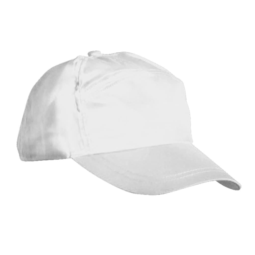 Result Baseball Cap »Baseball Kappe einfärbig (2 Stück/Packung)«