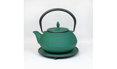 smaajette Teekanne »Basic gruen«, 1,2 l kaufen