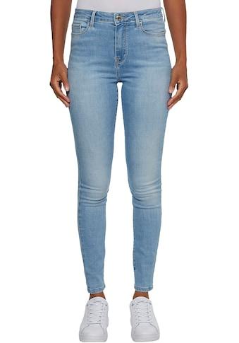 Tommy Hilfiger Skinny-fit-Jeans »TH FLEX HARLEM U SKINNY HW DIA«, mit Tommy Hilfiger... kaufen