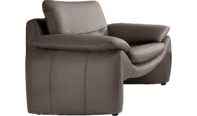 PLACES OF STYLE Sessel »Luna525«, in einzigartiger Optik kaufen