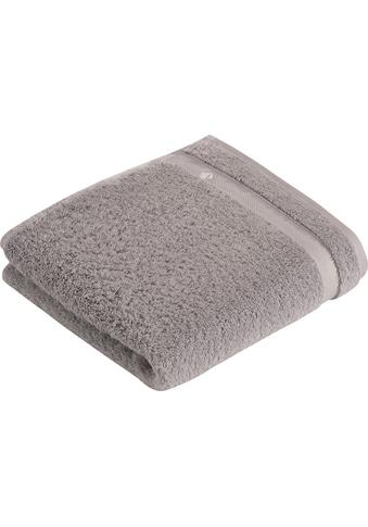 """Handtücher """"Scala"""", Vossen kaufen"""