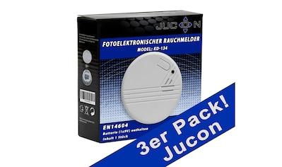 Jucon Rauchmelder kaufen