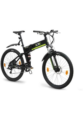 """LLobe E-Bike »FML-830 black 27,5"""", 10,4 Ah« kaufen"""