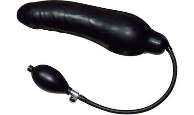 You2Toys Dildo »Black Latex Balloon« kaufen