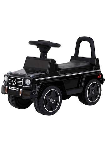 JAMARA Elektroauto »Mercedes - AMG G 63«, für Kinder ab 18 Monaten kaufen