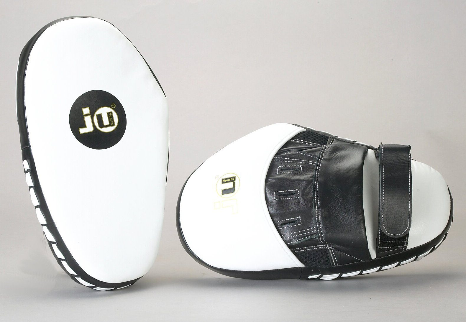 Ju-Sports Ju-Jutsu Handschutz »Curved«
