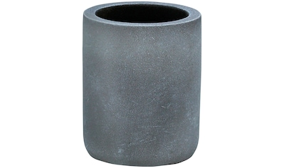 Ridder Zahnputzbecher »Cement«, UV-beständig kaufen