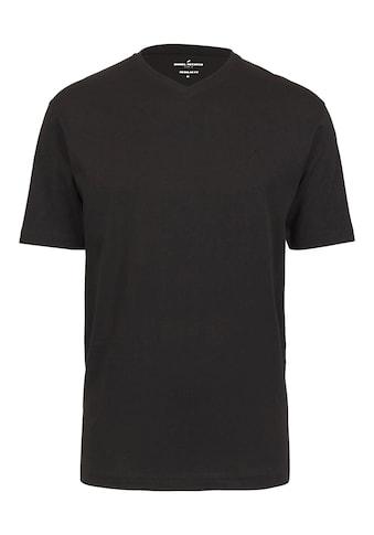 Daniel Hechter Doppelpack T - Shirt V - Ausschnitt Regular - fit kaufen