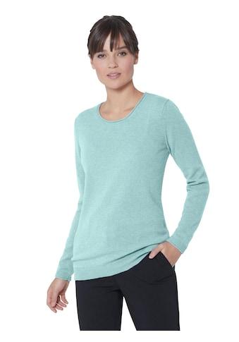 Classic Pullover in Verwöhnqualität aus reinem Kaschmir kaufen