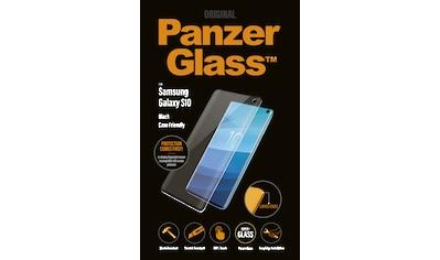 PanzerGlass Schutzglas »Samsung Galaxy S10, Casefriendly« kaufen