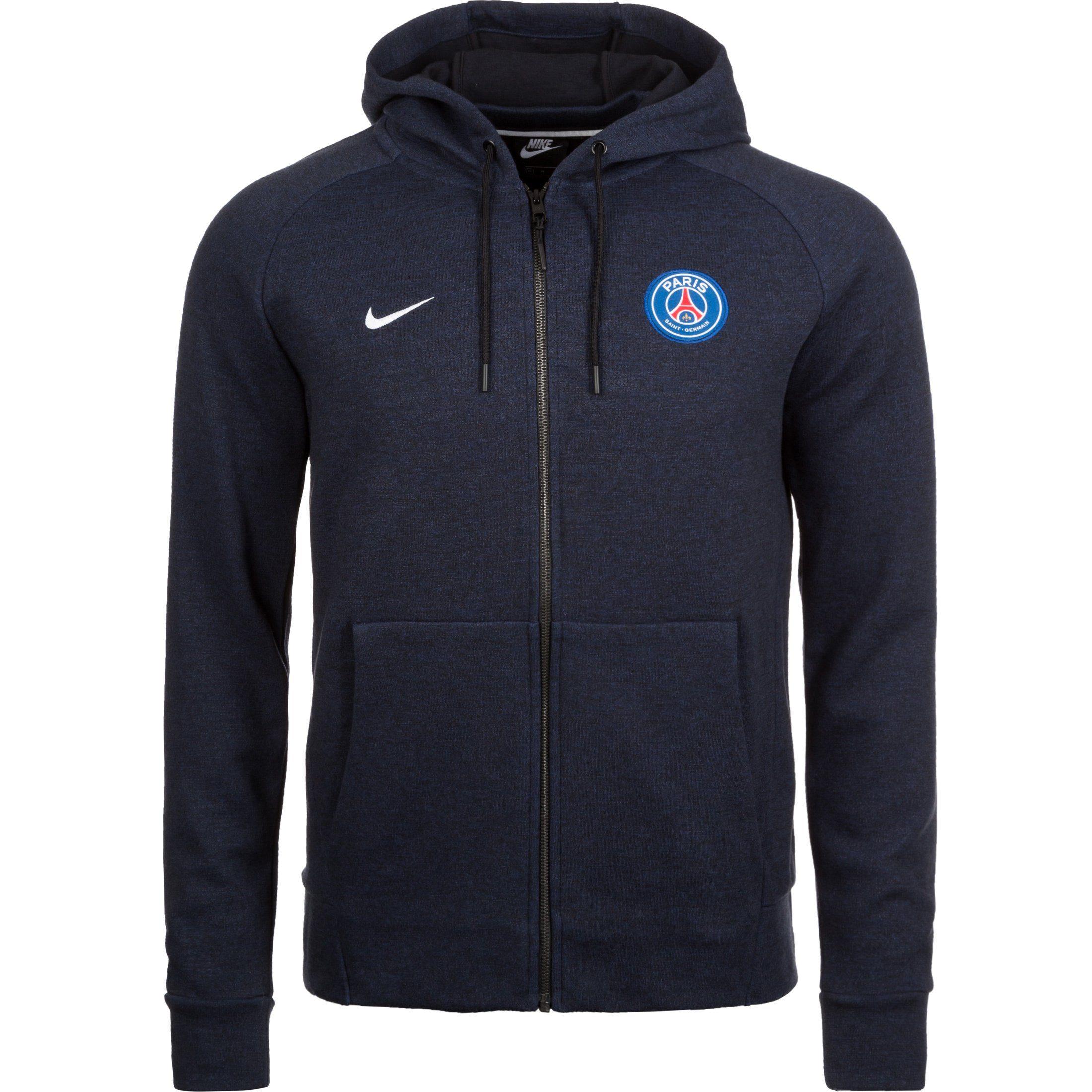 Nike Sportswear Kapuzensweatjacke Paris Saint-germain Optic Preisvergleich