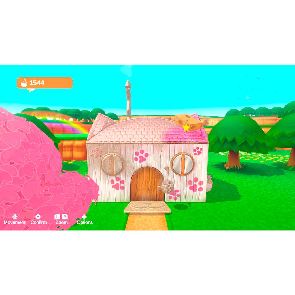 Nintendo Switch Spiel »Fantasy Friends«, Nintendo Switch