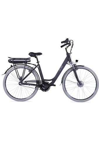 LLobe E-Bike »Metropolitan JOY schwarz 8Ah« kaufen