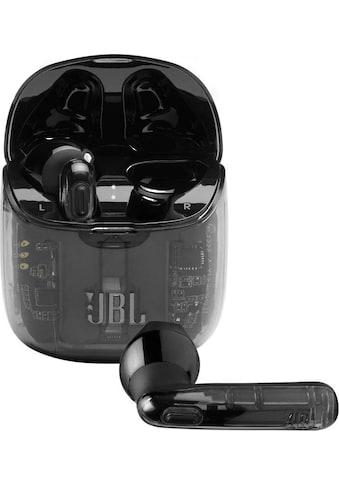JBL wireless In-Ear-Kopfhörer »TUNE 225 TWS«, AVRCP Bluetooth-Bluetooth, True... kaufen