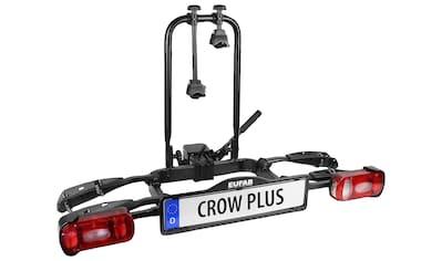 EUFAB Kupplungsfahrradträger »CROW PLUS«, abschließbar kaufen